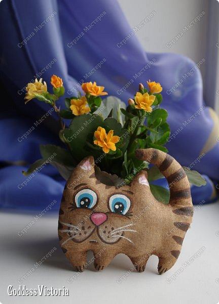 Очень понравилась идея, поэтому было решено сделать котиков-повторюшек для себя и в подарок) Получилось вкусно и забавно, а главное времени потребовалось немного)  фото 3