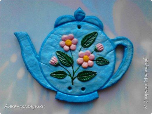 Чайник фото 1