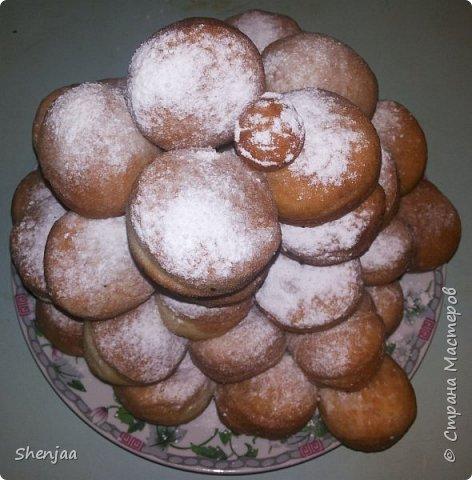 Пончики Ням-Ням. фото 1