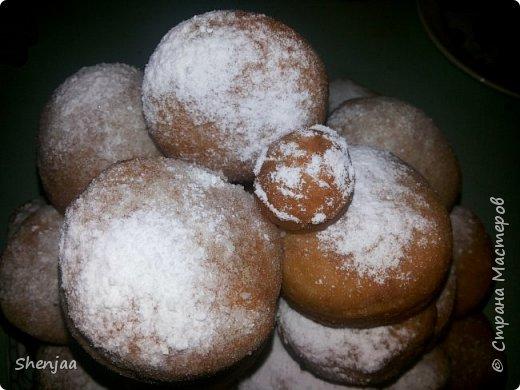 Пончики Ням-Ням. фото 2