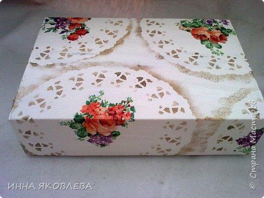 Вот так мы превратили невзрачные коробки в произведения искусства! фото 2
