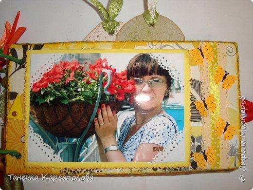 Это мой первый фотоальбом!  фото 18