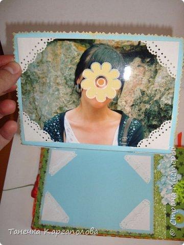 Это мой первый фотоальбом!  фото 4