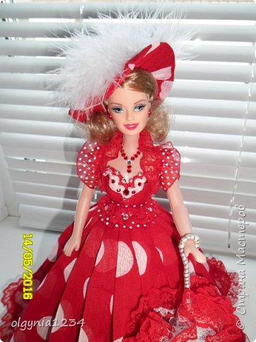Всем доброго дня! Я к вам снова с куколками. Две подружки...          фото 13