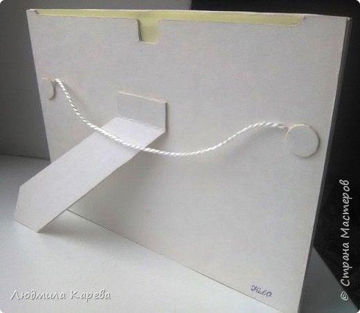 Здравствуйте. Эту рамку я сделала в подарок на свадьбу. фото 3