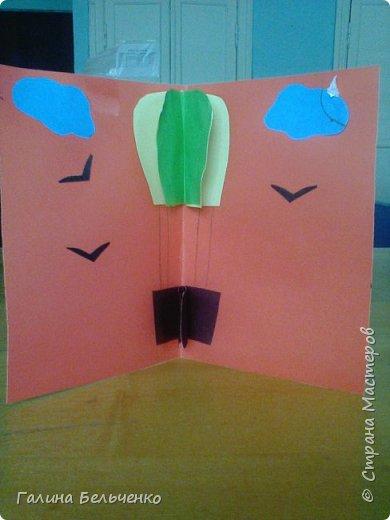 Аквариум из пластилина! фото 14