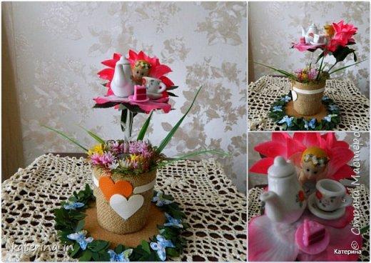 """""""Дыхание весны"""" фото 9"""