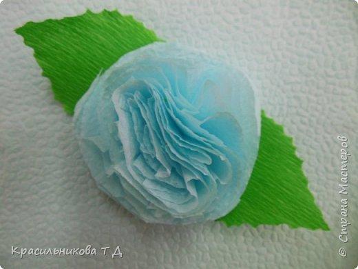 Цветочный венок фото 7