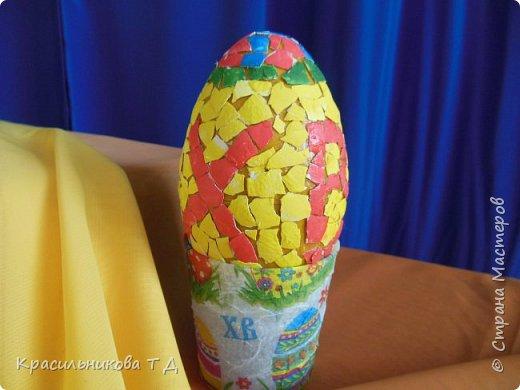 Пасхальное яйцо фото 5