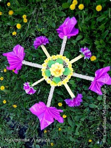 Цветочный компас фото 1