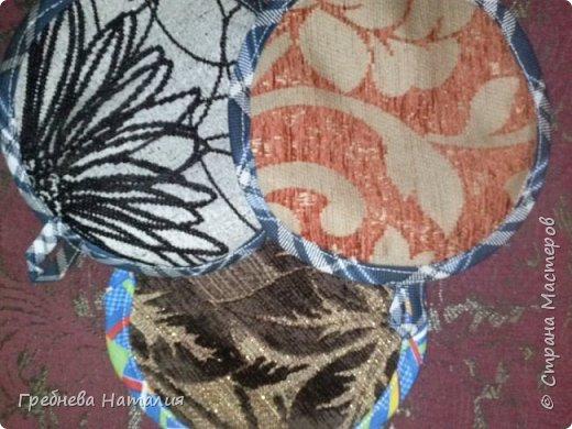 Корзинка для подарка из ивовых прутиков фото 5