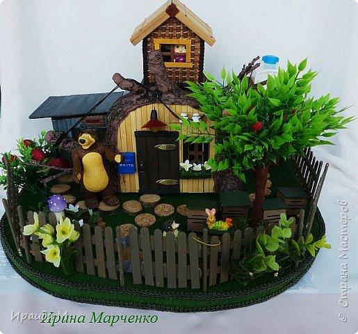 Мишкин дом. фото 2