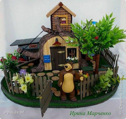 Мишкин дом. фото 1