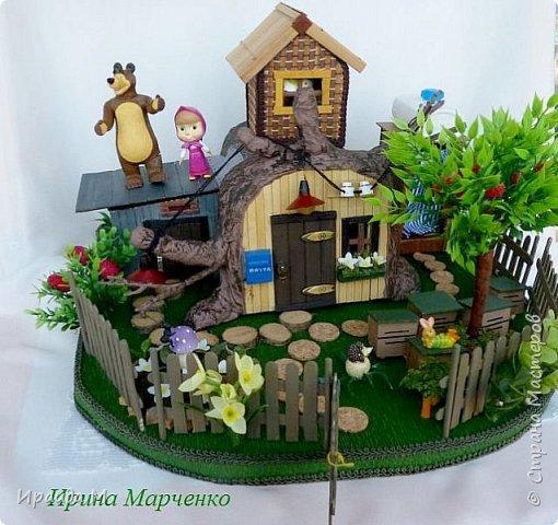 Мишкин дом. фото 3