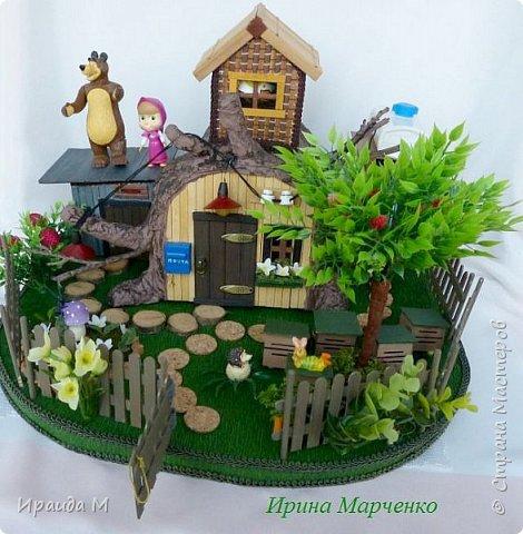 Мишкин дом. фото 5