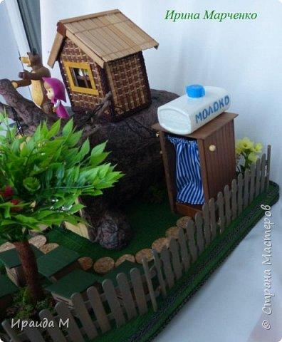 Мишкин дом. фото 6