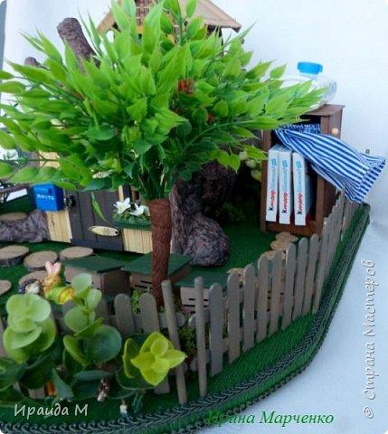 Мишкин дом. фото 7