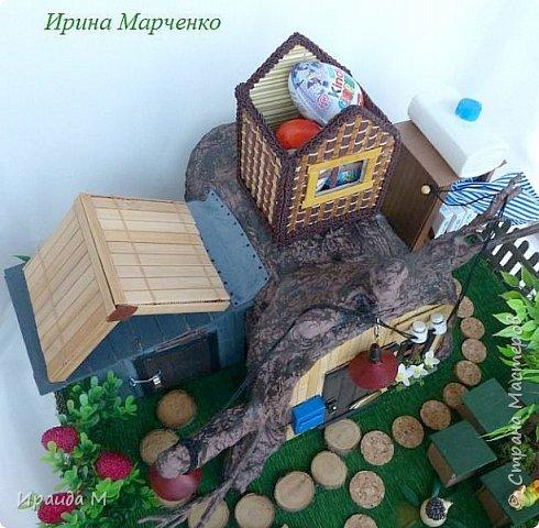 Мишкин дом. фото 9