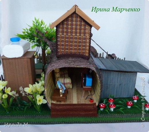 Мишкин дом. фото 10