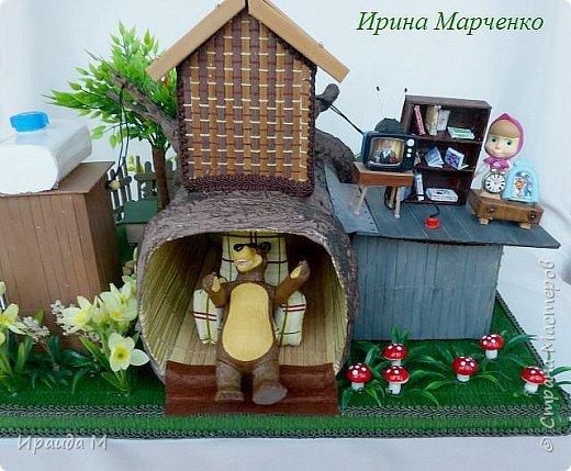 Мишкин дом. фото 11