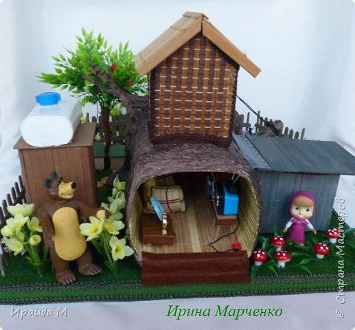 Мишкин дом. фото 12