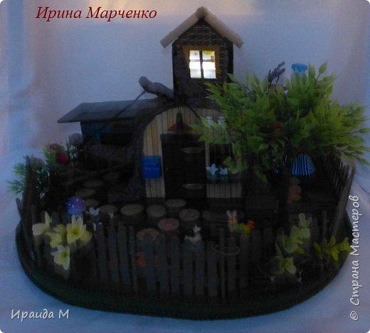 Мишкин дом. фото 13
