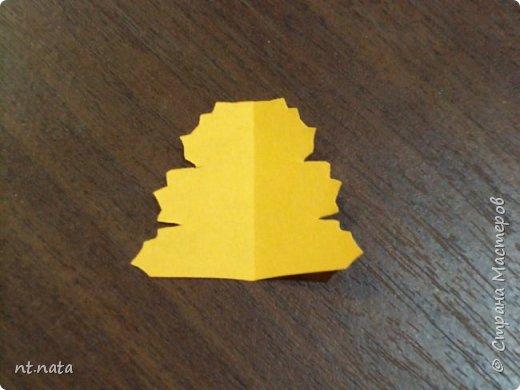 Здравствуйте, мои дорогие друзья! Хочу поделиться с вами мастер классом по созданию красивого дерева . фото 2