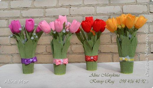 Ручной букет 15 роз фото 9