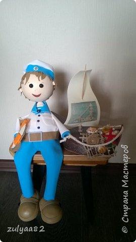 Морячок фото 1