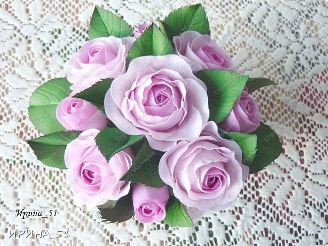 Здравствуйте! Рада всех видеть у себя в гостях. Я сегодня с пиончиком и интерьерной чашечкой с розами.  Приятного просмотра.  фото 14