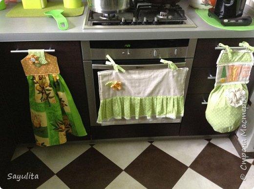 Полотенце для кухни  фото 3
