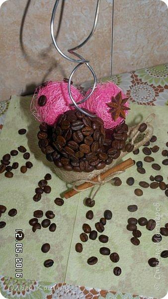 Первая кофейная кружечка фото 3