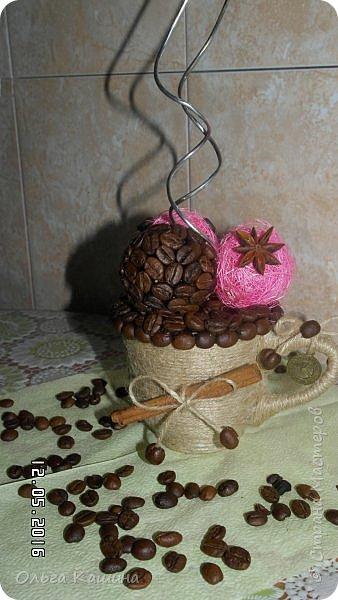Первая кофейная кружечка фото 1