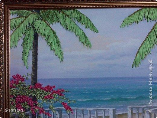 Окно в отпуск фото 2