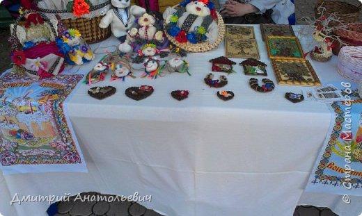 Выставка работ народных умельцев г. Мариуполь  фото 8
