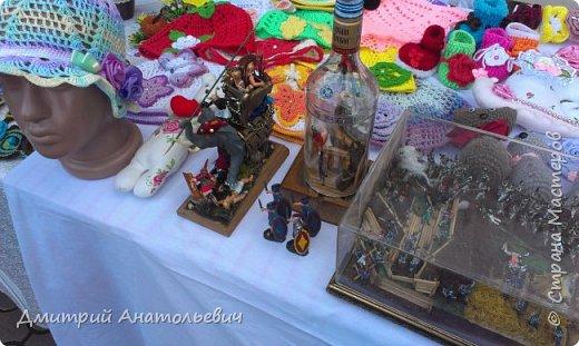 Выставка работ народных умельцев г. Мариуполь  фото 15