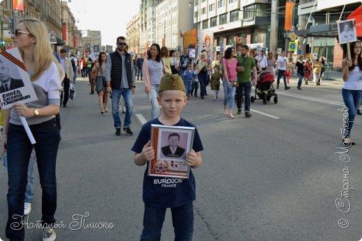 Ещё раз здравствуйте, дорогие друзья!!! В продолжение предыдущего репортажа (http://stranamasterov.ru/node/1028276) хочу рассказать вам, как мы провели День Победы в Москве. Масштабные мероприятия в этот день проходили, конечно же, по всему городу, но так как мы жили в районе ВДНХ, туда и отправились с самого утра. P.S. Картинка с сайта w-dog.ru (https://w-dog.ru/wallpaper/wot-world-of-tanks-mir-tankov-wargamingnet-bigworld-tanki-tank-tanks-tank-9-maya-den-pobedy-prazdnik-t-34-85/id/284415/). фото 19