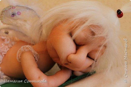 Ангел СНОВ по МК Лаврентьевой фото 1