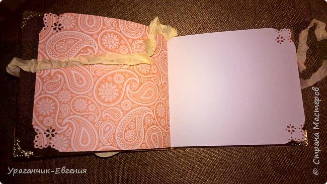 Блокнотик в подарок:) фото 3