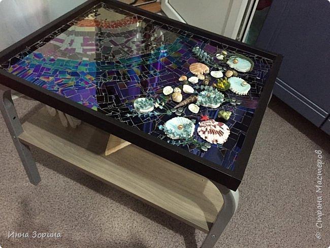 Притащил брат железную конструкцию от компьютерного стола,кроме железяк ничего не было. фото 4