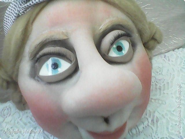 Садовая кукла – это не просто пугало, а творческого самовыражения садовода!:-)  фото 4