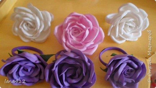 вот сколько цветов у меня получилось! фото 13