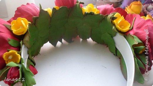 вот сколько цветов у меня получилось! фото 21