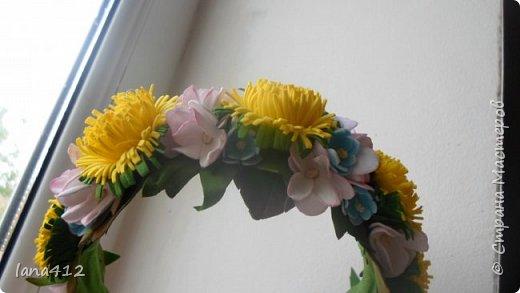 вот сколько цветов у меня получилось! фото 23