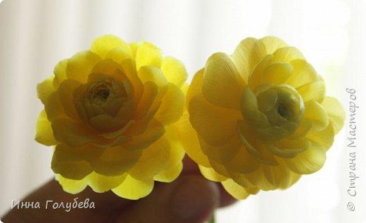 Вторая часть.На этом фото слева мой цветочек,справа- прототип) фото 14