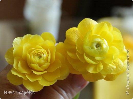 Вторая часть.На этом фото слева мой цветочек,справа- прототип) фото 10