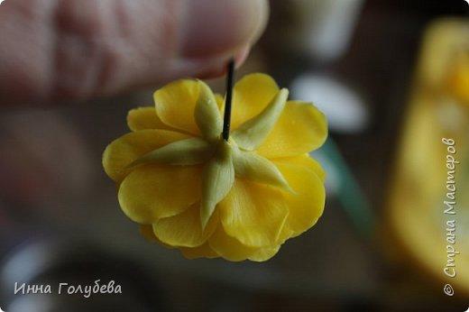 Вторая часть.На этом фото слева мой цветочек,справа- прототип) фото 19