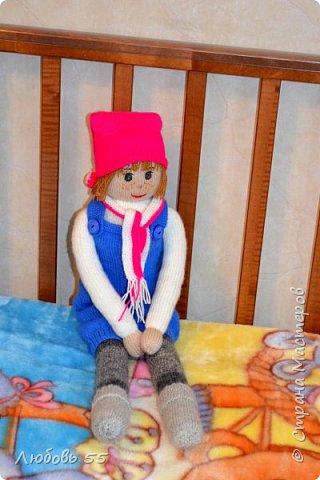 """Кукла мальчик """"Егор"""" фото 2"""