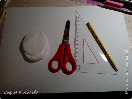 Всем привет! Сегодня я покажу вам как сделать ковёр для кукол в прихожую! И так, поехали! фото 2