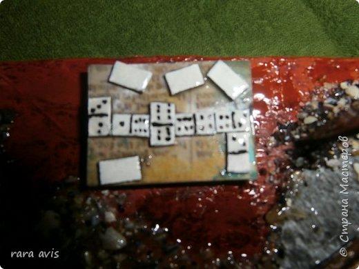 шкатулка тематическая в подарок бывшему строителю фото 2